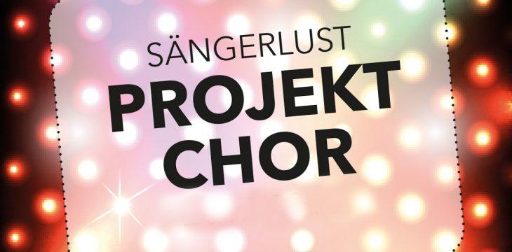 SL Projektchor 2018/2019